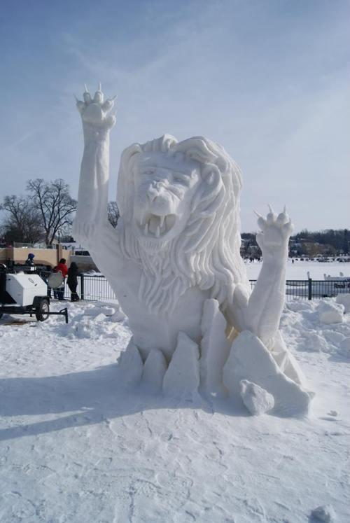 Winter Festival 3